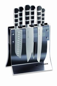 "Picture of Messerblock ""4Knives XL"", 6-tlg."