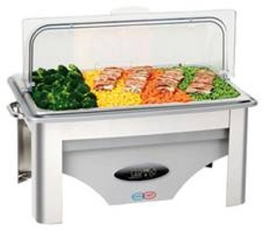 "Picture of Chafing-Dish ""COOL+HOT"""