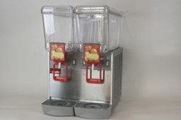 Bild von Caddy NT 12/2 - Dispenser 2 x 12 Ltr.
